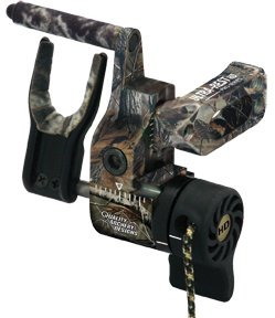 Qad Inc Ultra Rest Hd Right Hand Ap Camo Auto Adjust Total Arrow Containment... by QAD