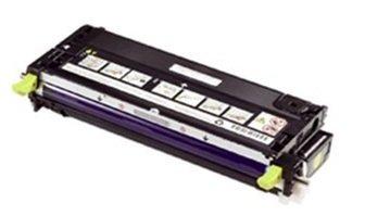 High Yield Xerox Phaser 106R01394 (Phaser 6280) High Capacity Yellow Laser Toner Cartridge