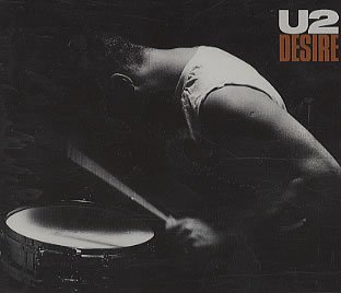 U2 - Desire (CD-Single) - Zortam Music