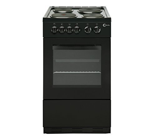 FSBE50T 50cm electric cooker Anthracite
