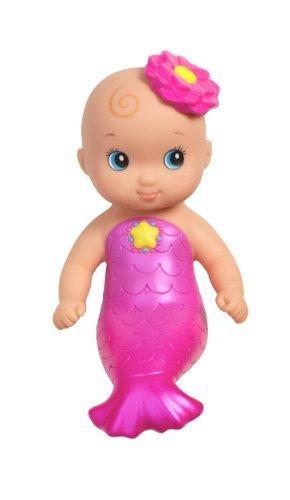 Waterbabies Wee Mermaid Doll by Waterbabies - 1