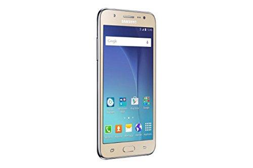 Samsung Galaxy J5 Smartphone, Oro [Italia]