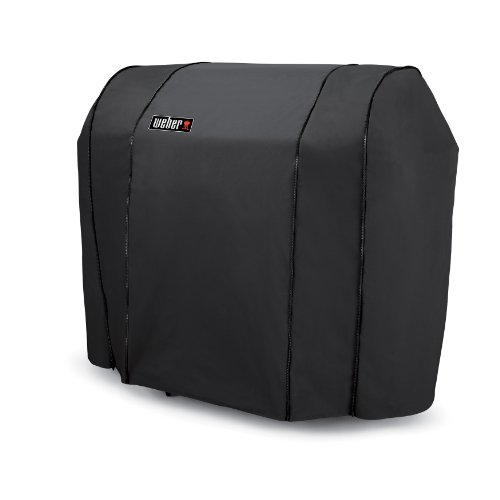 Shopping weber 7569 premium cover for spirit 200 300 - Housse weber spirit ...