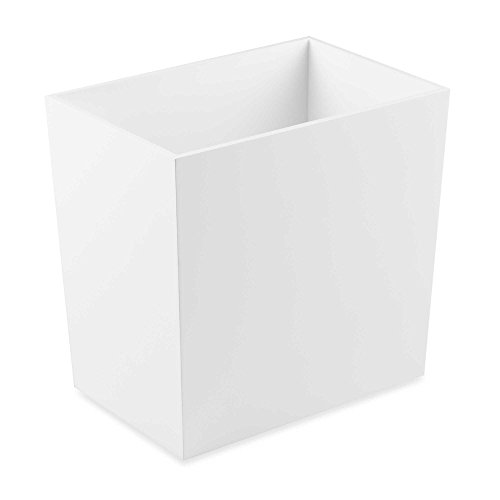 InterDesign Kane Wastebasket (Running Horses Tin Waste Basket compare prices)
