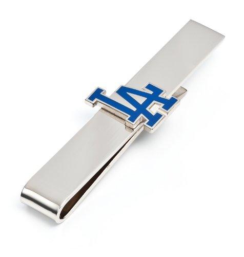 MLB Los Angeles Dodgers Tie Bar