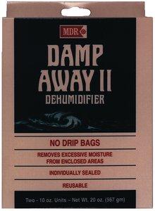 Cheap MDR MDR306 Damp Away II Dehumidifier 20oz (MDR300)