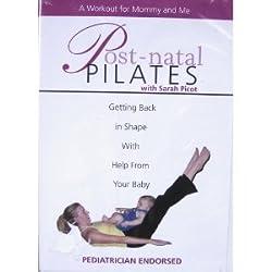 Post-Natal Pilates