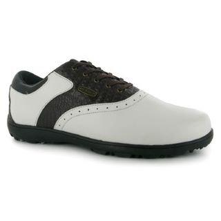 Dunlop Classic Spikeless Mens Golf Shoes