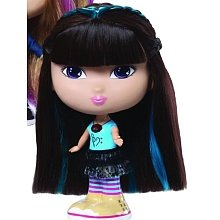 Hairmonies Doll - Black Hair