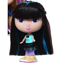 Hairmonies Doll - Black Hair - 1