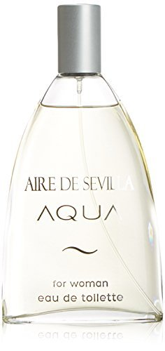 INSTITUTO ESPAÃÂ'OL-AIRE SEVILLA AQUA edt mujer - 150 ml vapo by INSTITUTO ESPAÃÂ'OL