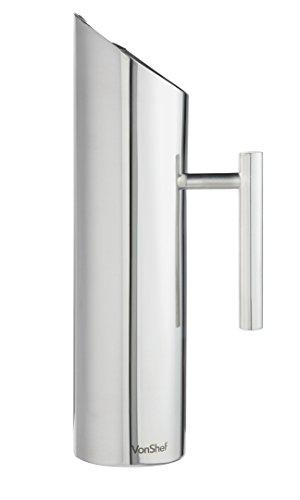 vonshef-carafe-a-eau-en-acier-inoxydable-17-litre