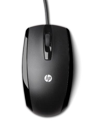 HP Mouse Ottico USB a 3 Pulsanti