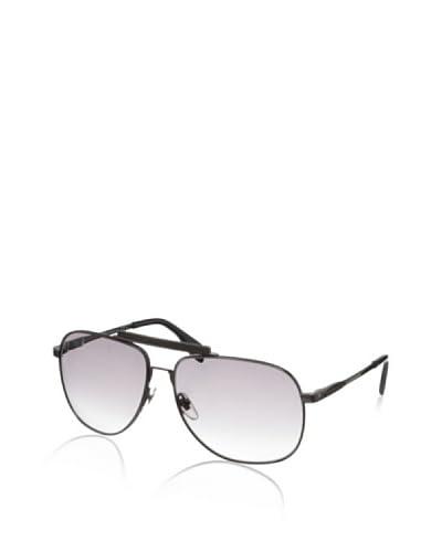 Alexander McQueen Women's Sunglasses, Dark Ruthenium