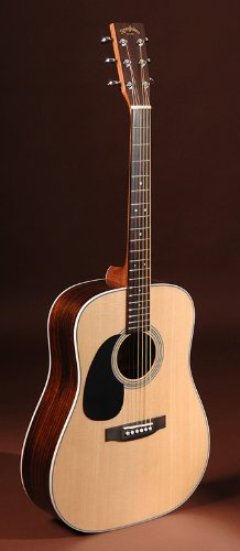 SIGMA DR28L Acoustic guitars Left-handed acoustics
