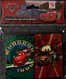 Disney Pixar Cars Bound Memo Pads