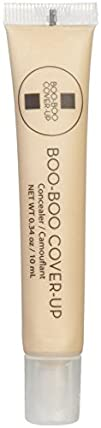 Boo-Boo Cover-Up Concealer Medium 0.34 Ounce