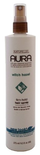 Aura Waura Witch Hazel Hairspray 9.3oz. Pump