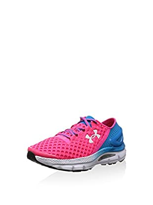 Under Armour Zapatillas Deportivas W Speedform Gemini 2 (Rojo)