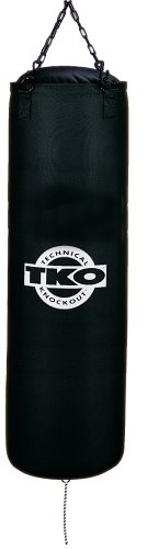TKO Heavy Bag 502C 100 Pound All Purpose Canvas Bag