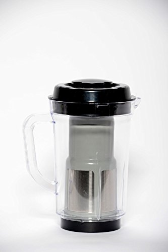 Magic Bullet Juicer Attachment use with Cross or Flat Blade, NEW, TOP QUALITY (Bullet Juicer Attachment compare prices)