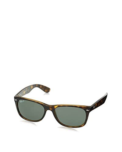 Ray-Ban Occhiali da sole Polarized New Wayfarer (58 mm) Marrone