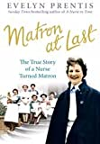img - for Matron at Last book / textbook / text book