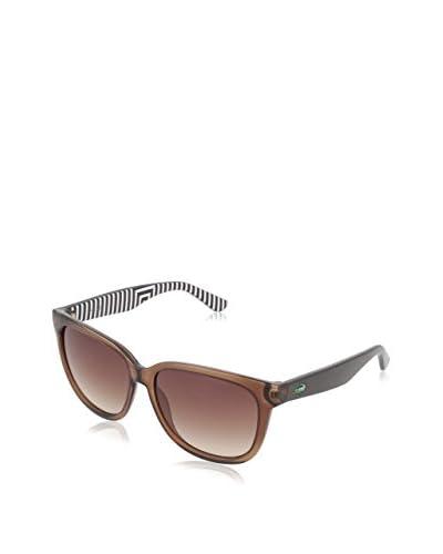 Lacoste Gafas de Sol L710SL-210 Marrón