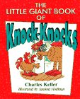 img - for The Little Giant Book of Knock-Knocks book / textbook / text book