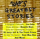 echange, troc Various Artists - Rap's Greatest Stories