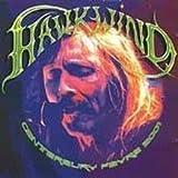Canterbury Fayre 2001 by Hawkwind