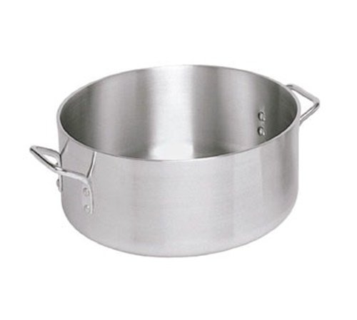 Update International (ABR-18) 18 Qt Aluminum Brazier
