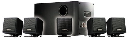 Creative-Labs-DTT2200-DeskTop-Theater-Digital-51-Computer-Speaker-System