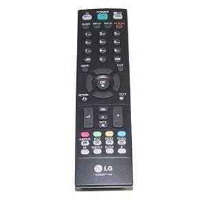 *GENUINE* LG LCD TV REMOTE CONTROL FOR MODELS 19LG3000 / 22LG3000 / 26LG3000