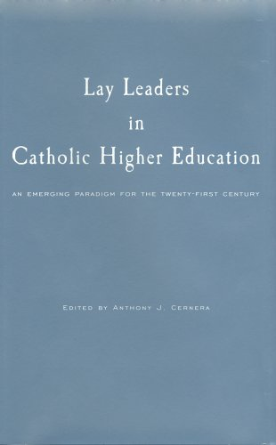 Lay Leaders in Higher Education