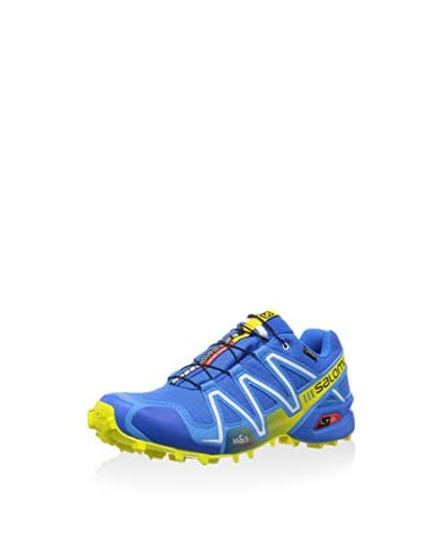 Salomon Blu/Lime