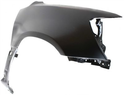 Evan-Fischer EVA16972012074 Fender Front Passenger Right RH Side Steel Primered With body cladding holes (Lexus Is Fender compare prices)