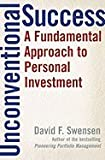 img - for Unconventional Success A Fundamental Approach To Personal Investment [HC,2005] book / textbook / text book