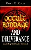 img - for Occult Bondage and Deliverance book / textbook / text book