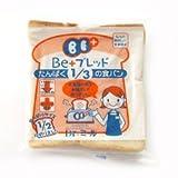 ドクターミールオリジナル たんぱく質1/3の食パン「Beブレッド」