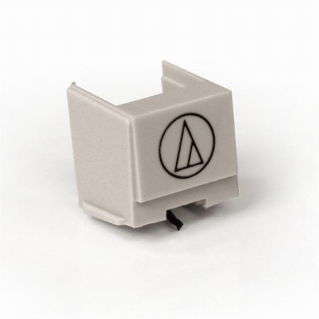 Crosley Audio Technica Cellule de remplacement Blanc