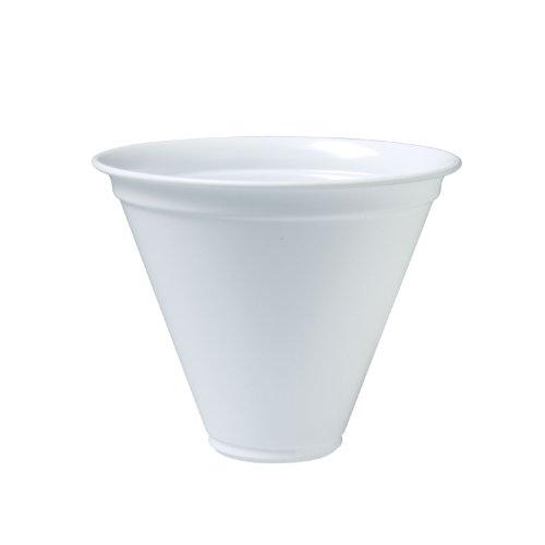 SOLO 806A Cozy Polystyrene Cup for Cozy Cup Holder, 7 oz. Capacity, 3