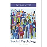 Student Study Guide for Use With Social Psychology, 9th Edition (0073265381) by Myers, David G.
