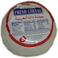 Arabian Fresh Cheese (Dana) 12 PACK
