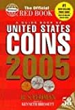 Guide Book of United States Coins 2005: The Official Red Book (0794817912) by Yeoman, R. S.