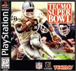 Tecmo Super Bowl - PlayStation