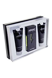 Animale By Animale 3 Pc Gift Set For Men