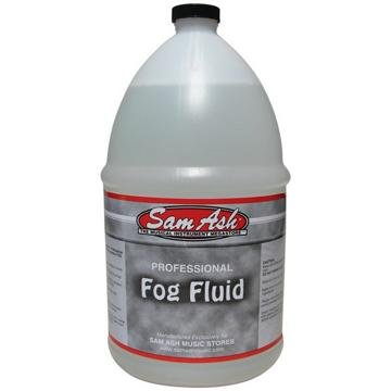 Sam Ash Fog Machine Fluid (1 Gal) from Sam Ash