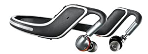 Motorola S11-Flex HD Wireless Stereo Bluetooth Headset - Retail Packaging - Black/White