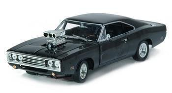 "Buy 1970 Dodge Charger Diecast Model 1:18 From Movie ""The Fast and the Furious"""